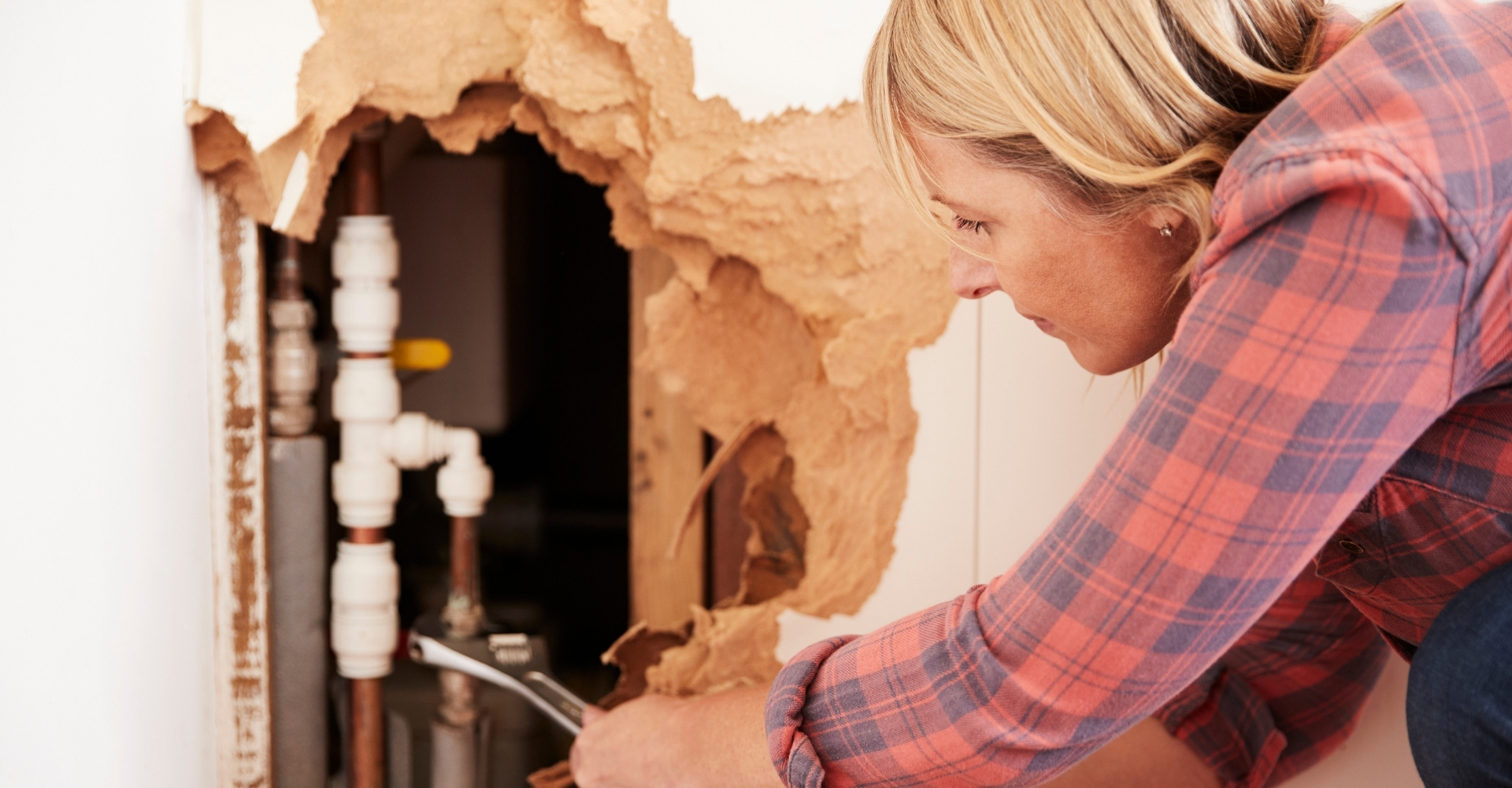 Alconero and Associates - Tips to prevent water damage in your Miami home