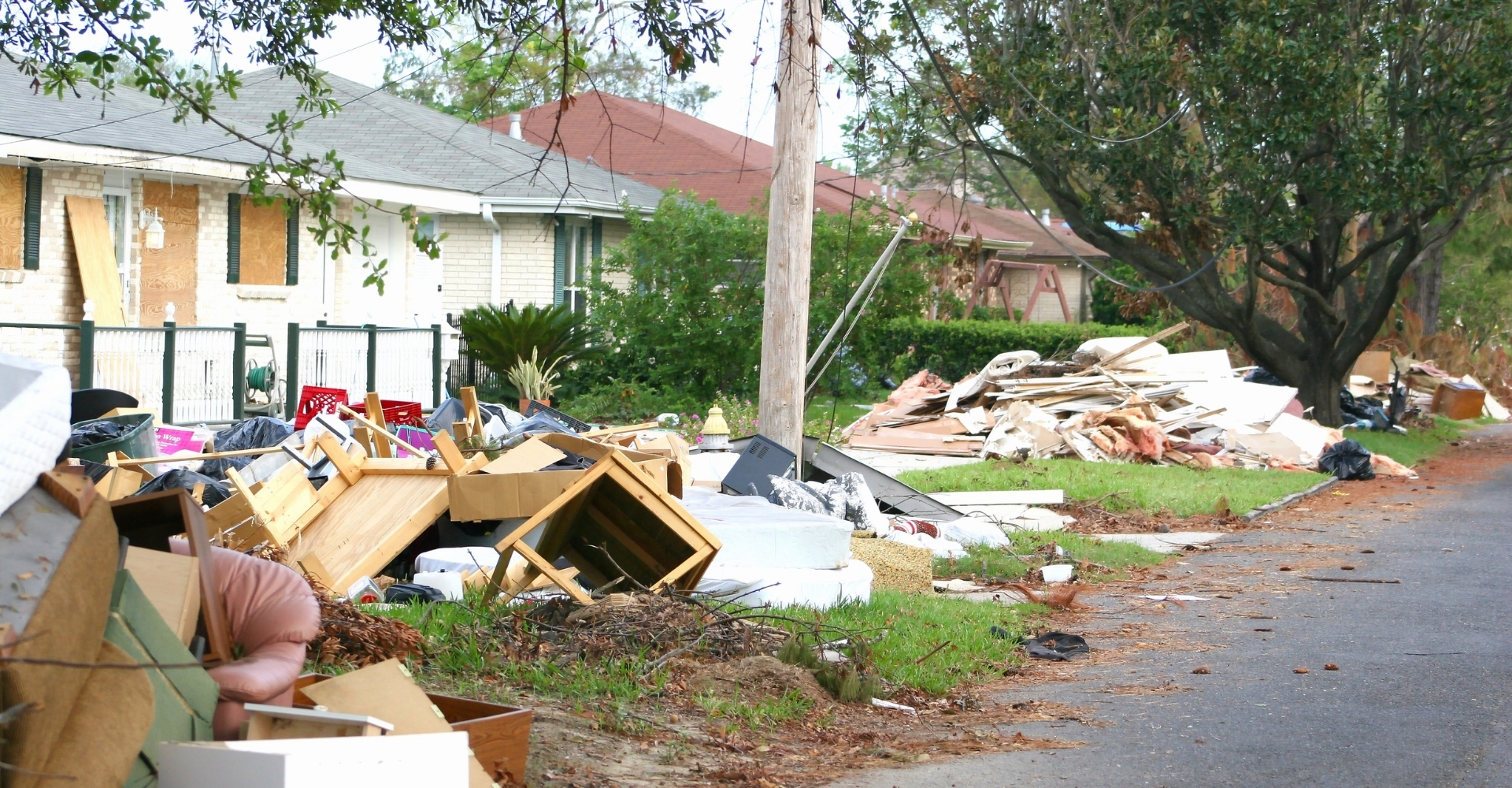 Alconero and Associates - What to do after a hurricane damage in Miami